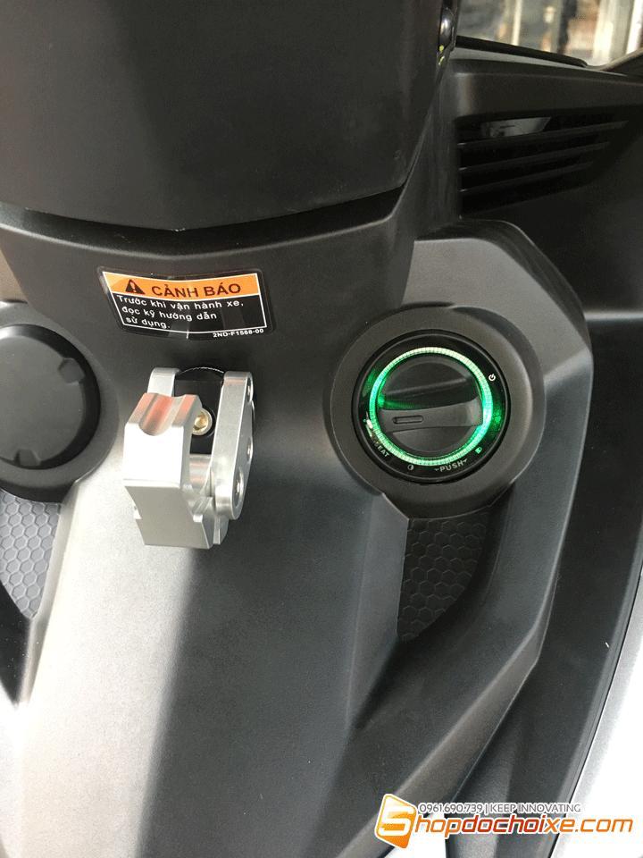 khóa chống trộm Smartkey Honda cho Exciter - Shopdochoixe.com