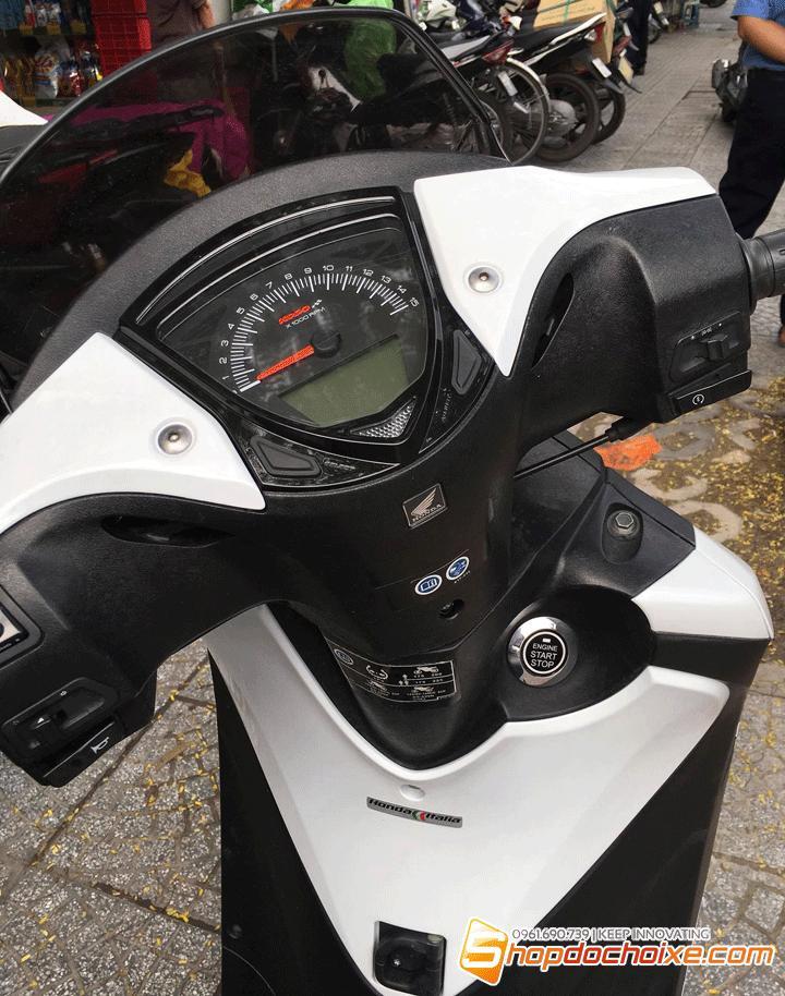 sh ý lắp chống trộm engine start stop